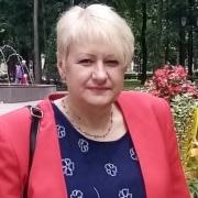 Ирина, 50, г.Смоленск
