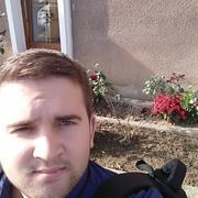 Олександр, 21, г.Львов