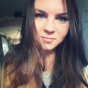 Marina, 25, г.Юрмала