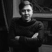 Temirlan, 27, г.Актау