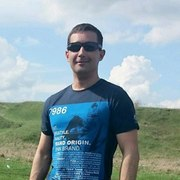 Миша, 36, г.Узловая