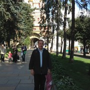Dmitriy, 48, г.Москва