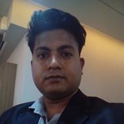 Kazi Samiul Islam, 31, г.Дакка