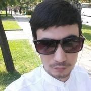 Dowran, 26, г.Стамбул
