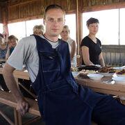 Алексей, 38, г.Дальнегорск