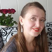 Ксения, 41, г.Нефтекамск