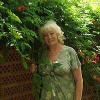 Галина, 72 года, Лев, Анапа