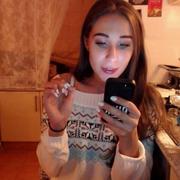 Диана, 23, г.Ивангород