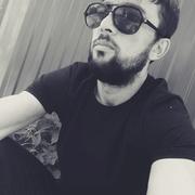 фарход, 26, г.Солнечногорск