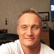 Deimantas Jas, 50, г.Вильнюс