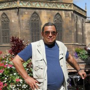 Борис Вайсберг, 63, г.Нетания