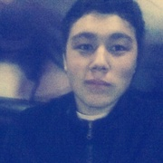 Елнур, 18, г.Павлодар