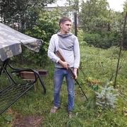 иван, 30, г.Руза