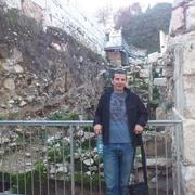 bryse, 46, г.Иерусалим