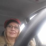 Галина, 48, г.Санкт-Петербург