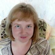 Валентина, 37, г.Фокино