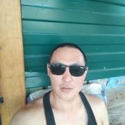 Иван Мандаров, 30, г.Якутск