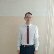 Holms777, 24, г.Хабаровск