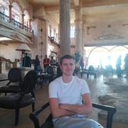 Максим, 33, г.Витебск