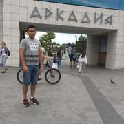 Мурат, 24, г.Одесса