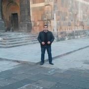 varo, 37, г.Ереван