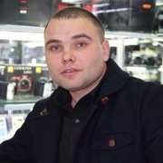 Михаил, 34, г.Единцы