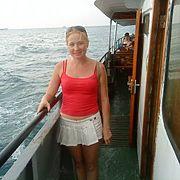 Елена, 33, г.Уфа