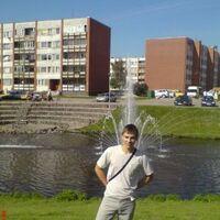 sandis, 35 лет, Телец, Лиепая