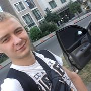 Влад, 22, г.Киев