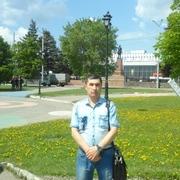 Александр, 49, г.Нарьян-Мар
