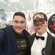 Руслан, 31, г.Новосибирск