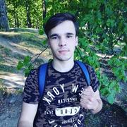 Dmitry, 21, г.Владимир