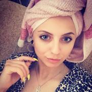 Анастасия, 23, г.Тула