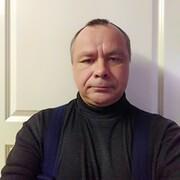 владимир, 49, г.Радужный (Ханты-Мансийский АО)