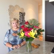Lana, 60, г.Малага