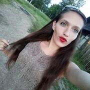 Ева, 22, г.Пермь