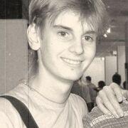 Андрюша, 31