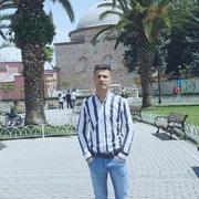 Azamat Xalilov, 28, г.Стамбул