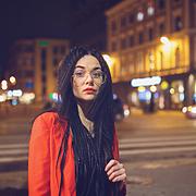 Кристина, 29, г.Рига