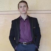Егор, 19, г.Витебск