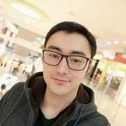 Данияр, 22, г.Москва