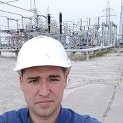 Игорян (МЕГАЧЕЛ))), 27, г.Сургут