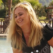 Алиса, 38, г.Happy Valley