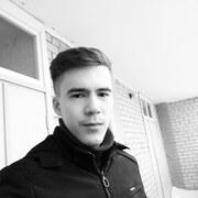 Nikita, 22, г.Чебоксары