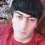 Osman, 31, г.Астана