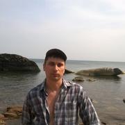 Серж, 36, г.Владивосток