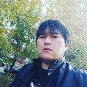 Батырхан, 28, г.Астана
