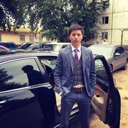 Azamat, 23, г.Павлодар