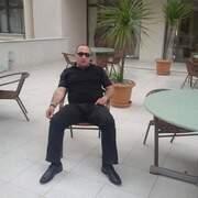звиади, 41, г.Вроцлав