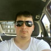 саид, 24, г.Альметьевск